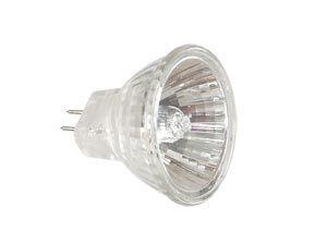 Halogen-Spiegellampe MR16, Spot