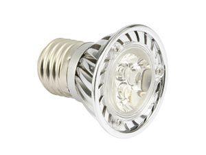 LED-Spiegellampe E27