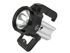 Akku-Handlampe Uni-Brite - Produktbild 1
