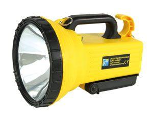Akku-Handlampe MOTORTREND - Produktbild 1