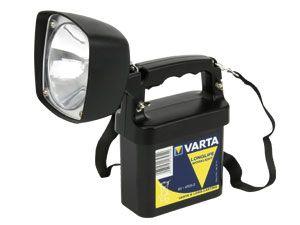 Handlampe Perel REF.499