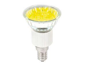 LED-Spiegellampe, E14
