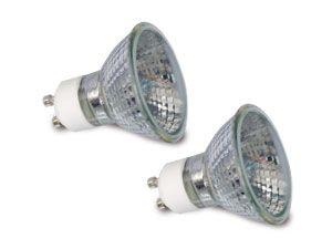 Halogen-Spiegellampe, GU10, 230 V