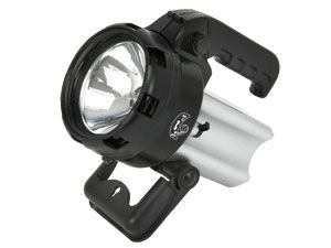 Akku-Handlampe UNI BRITE NV-268, Akku defekt! - Produktbild 1