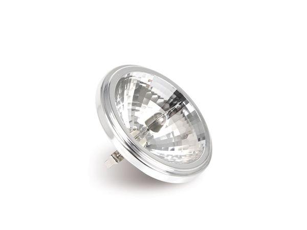 Halogen-Reflektorlampe AR111, EEK: D, 75 W, 2900 K