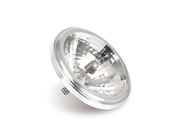 Halogen-Reflektorlampe AR111, 12 V/50 W, 45°