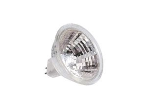 Halogen-Spiegellampe MR16, 12°, UV-Stop