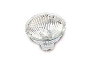 Halogen-Spiegellampe MR16, 60°, UV-Stop