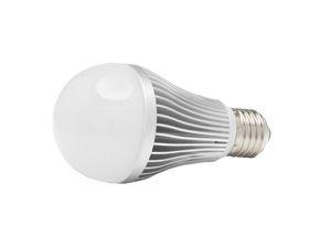 LED-Lampe DAYLITE G-E27-450, E27, 7 W