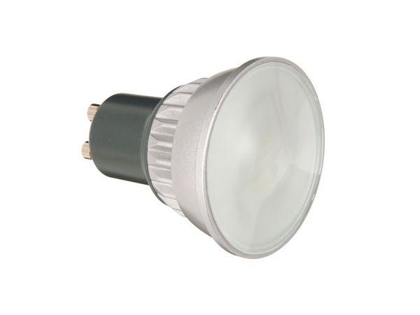 LED-Spiegellampe GOOBAY, GU10, 3 W, 120 lm