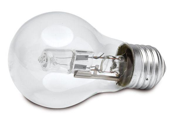 Halogen-Glühlampe, 42 W, 3 Stück
