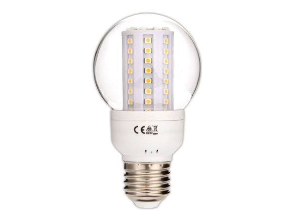 LED-Raumlicht Glühlampenform