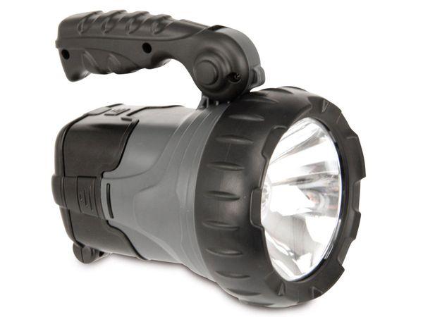 Solar LED-Handscheinwerfer DAYLITE LHSS-1W - Produktbild 1