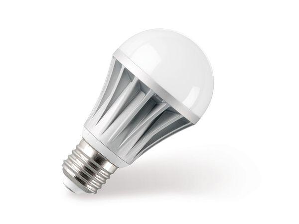 LED-Lampe, E27, 230 V~, 7 W