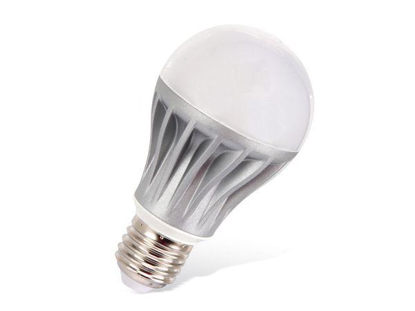 LED-Lampe DAYLITE G-E27-470W, 6 W, 470 lm - Produktbild 1