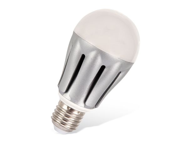 LED-Lampe DAYLITE G-E27-1050N, 12 W, 1050 lm - Produktbild 1
