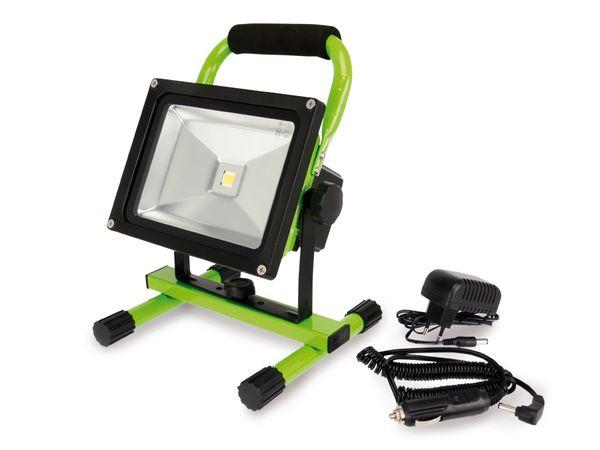 LED-Baustrahler XQ-LITE XQ1280, 12 W, 900 lm