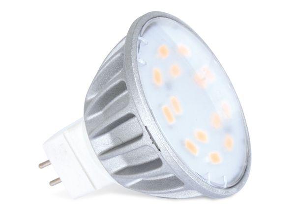 LED-Spiegellampe DAYLITE MR16-280K, 3,5 W, 6000k, 280 lm - Produktbild 1