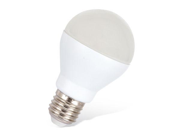 LED-Lampe DAYLITE G-E27-600W, 8 W, 600 lm - Produktbild 1