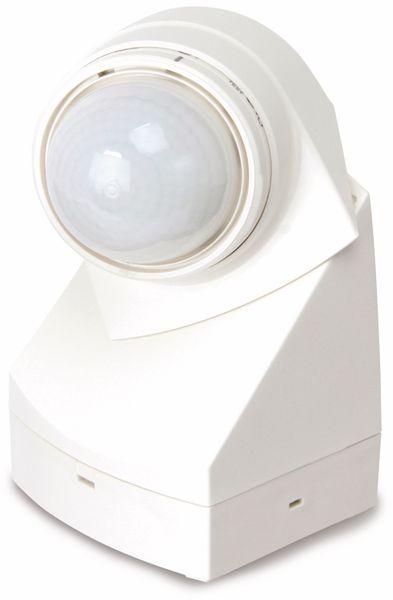 Bewegungsmelder REV McSENSOR 360°, IP55, weiß - Produktbild 2