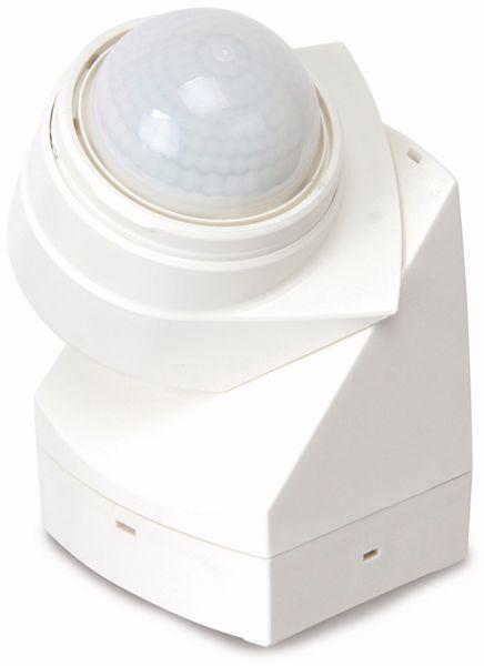 Bewegungsmelder REV McSENSOR 360°, IP55, weiß - Produktbild 3