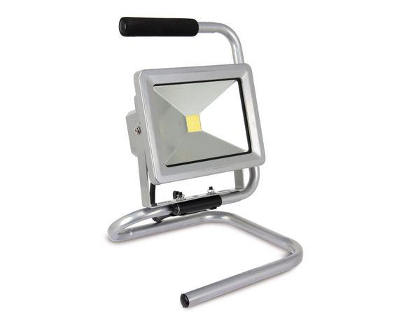 LED-Baustrahler, 20 W, 1400 lm - Produktbild 1