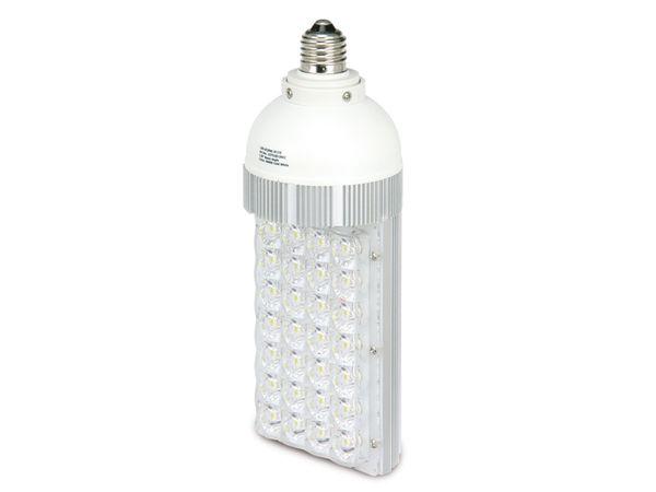 LED-Straßenlampe LED-ECON ST27E, E27, EEK: A, 32 W, 2100 lm, 6000K - Produktbild 1