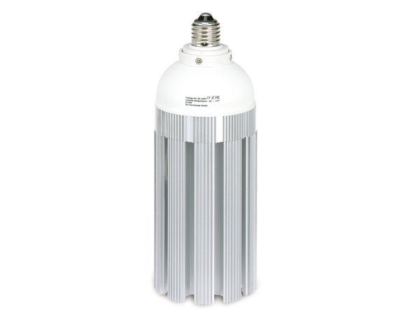 LED-Straßenlampe LED-ECON ST27E, E27, EEK: A, 32 W, 2100 lm, 6000K - Produktbild 2