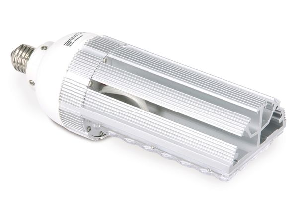 LED-Straßenlampe LED-ECON ST27E, E27, EEK: A, 32 W, 2100 lm, 6000K - Produktbild 4