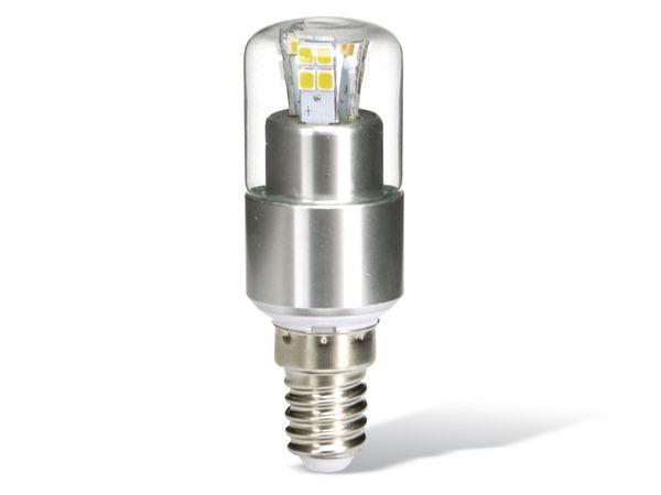 LED-Lampe, E14, EEK: A+, 4 W, 320 lm, 3000K