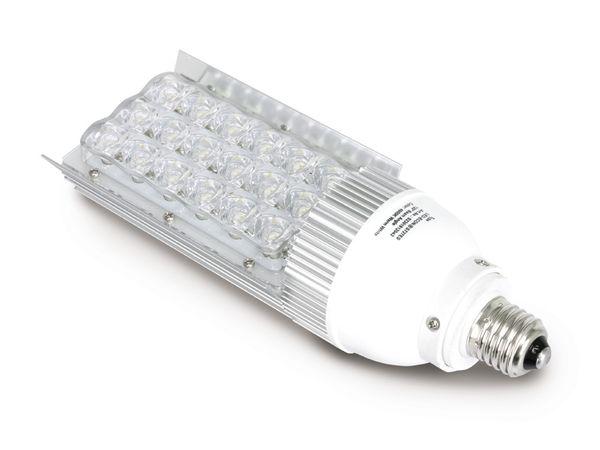 LED-Straßenlampe LED-ECON ST27ES, 18 W, 1300 lm, 4000K - Produktbild 1