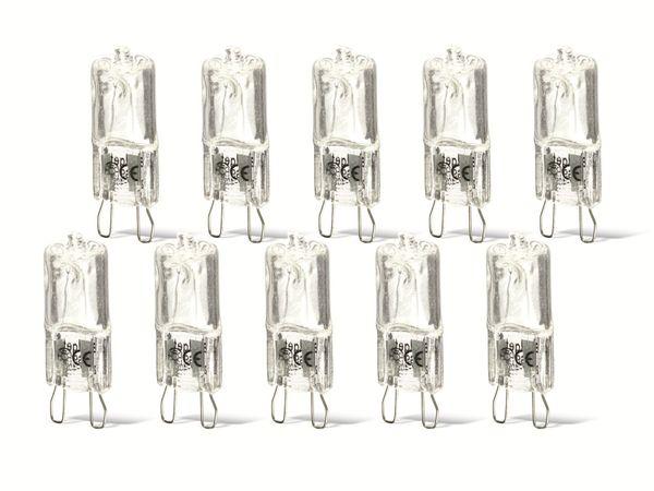 HV-Halogenlampen-Set