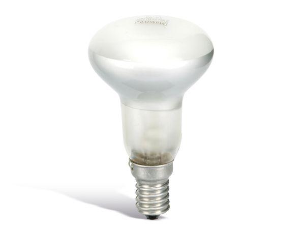 Halogen-Reflektorlampe, E14, 25 W