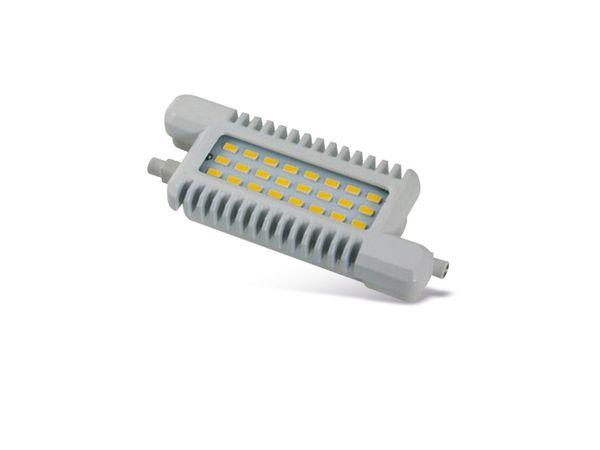 LED-Lampe, R7s, 118 mm, 8 W, warmweiß - Produktbild 1