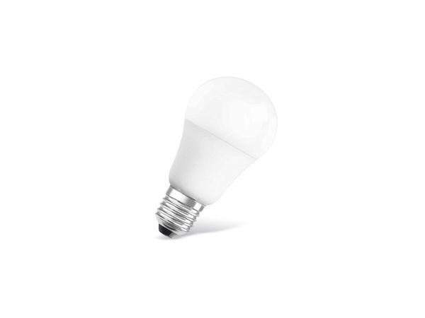 LED-Lampe OSRAM SUPERSTAR CLASSIC A60, E27, EEK: A+, 9 W, 806 lm, 2700 K