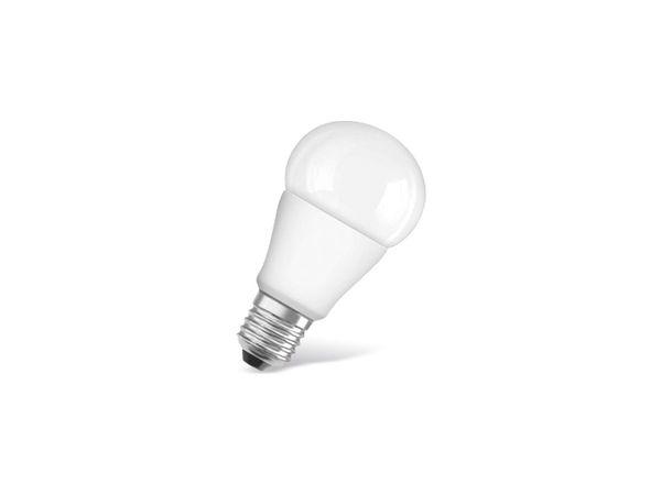 LED-Lampe OSRAM SUPERSTAR CLASSIC A60, E27, EEK: A+, 9 W, 806 lm, 4000 K