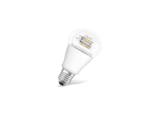 LED-Lampe OSRAM SUPERSTAR CLASSIC A60, E27, EEK: A+, 10 W, 806 lm, 2700 K