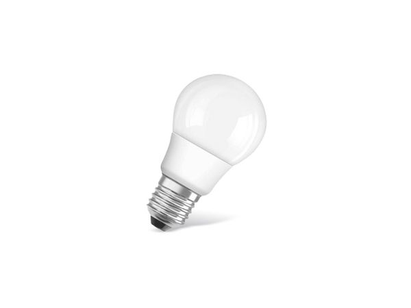 LED-Lampe OSRAM SUPERSTAR CLASSIC A75, E27, EEK: A+, 9 W, 1055 lm, 2700 K