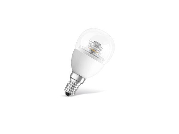 LED-Lampe OSRAM SUPERSTAR CLASSIC P25, E14, EEK: A+, 4 W, 250 lm, 2700 K