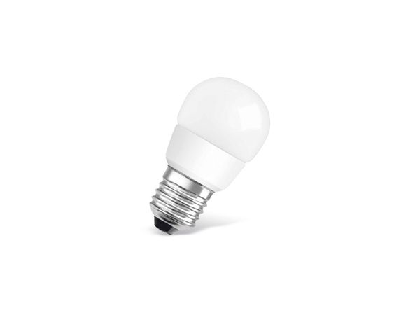 LED-Lampe OSRAM SUPERSTAR CLASSIC P25, E27, EEK: A+, 3,2 W, 250 lm, 2700 K