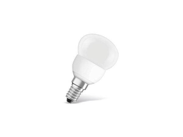 LED-Lampe OSRAM STAR CLASSIC B, E 14, EEK: A+, 3,3W, 250 lm, 2700 K