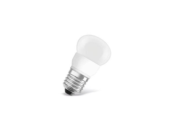 LED-Lampe OSRAM STAR CLASSIC P, E 27, EEK: A+, 4 W, 250 lm, 2700 K