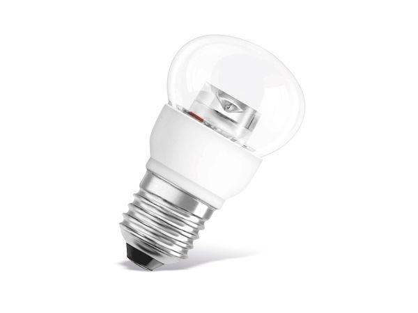 LED-Lampe OSRAM STAR CLASSIC P, 4 W, 250 lm, 2700 K