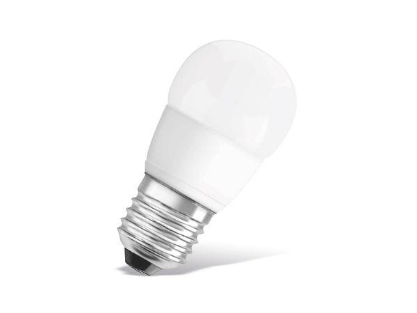 LED-Lampe OSRAM STAR CLASSIC P, E 27, EEK: A+, 5,8 W, 470 lm, 2700 K