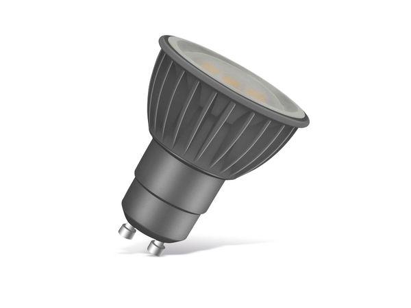 LED-Lampe OSRAM STAR PAR16, GU10, EEK: A+, 5 W, 310 lm, 2700 K