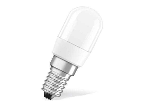 LED-Lampe OSRAM SUPERSTAR SPECIAL T26, 1,6 W, 140 lm, 2700 K