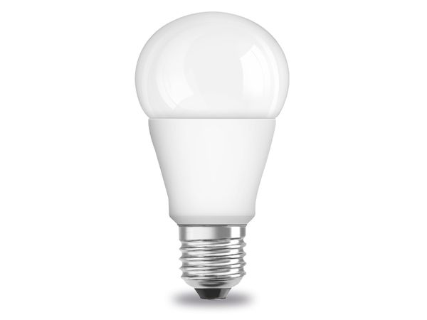 LED-Lampe OSRAM SUPERSTAR CLASSIC, E27, EEK: A+, 10 W, 810 lm, 2700 K