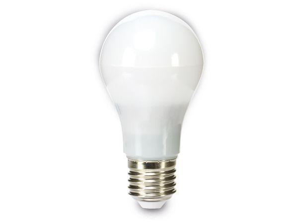 LED-Lampe LIGHTME Classic A55, 4,8 W, 2700 K, 330 lm
