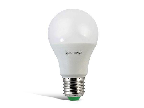 LED-Lampe LIGHTME Classic A55, 10 W, 3000 K, 810 lm - Produktbild 1