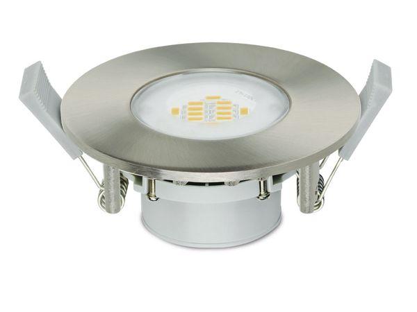 LED-Einbauleuchte JEDI Integra W50, IP65 , 230 V~, 345 lm, 3000 k - Produktbild 1